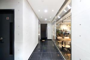 K-guesthouse Myeongdong 3, Guest houses  Seoul - big - 62