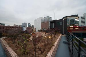 K-guesthouse Myeongdong 3, Guest houses  Seoul - big - 54