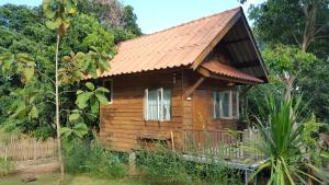 ChiangDao Country Retreat, Resorts  Chiang Dao - big - 26