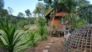 ChiangDao Country Retreat, Resorts  Chiang Dao - big - 27