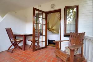 Deluxe Zimmer mit Queensize-Bett und einem Zustellbett