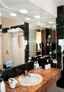 Hotel Marcella Clase Ejecutiva, Hotely  Morelia - big - 13