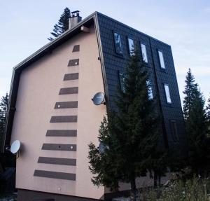 Max-Well Paviljoni, Apartmanok  Jahorina - big - 53