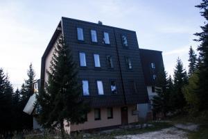 Max-Well Paviljoni, Apartmanok  Jahorina - big - 52