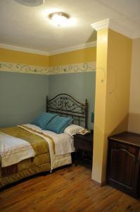 Morenica del Rosario, Hotely  Cuenca - big - 8