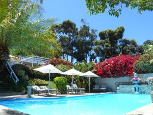 Roosboom Guest Apartments, Apartmány  Somerset West - big - 33