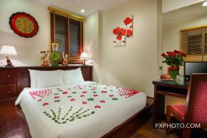 Luminous Viet Hotel, Hotely  Hanoj - big - 34