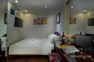 Luminous Viet Hotel, Hotely  Hanoj - big - 7