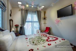 Luminous Viet Hotel, Hotel  Hanoi - big - 55