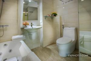 Luminous Viet Hotel, Hotely  Hanoj - big - 27