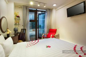 Luminous Viet Hotel, Hotely  Hanoj - big - 32