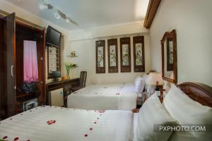 Luminous Viet Hotel, Hotely  Hanoj - big - 11