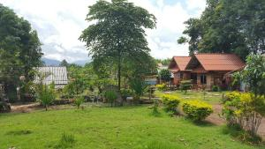 ChiangDao Country Retreat, Resorts  Chiang Dao - big - 51