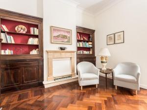 RSH Vatican Luxury Apartments - abcRoma.com
