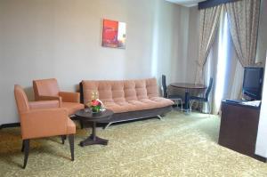 Aryana Hotel, Hotels  Sharjah - big - 9