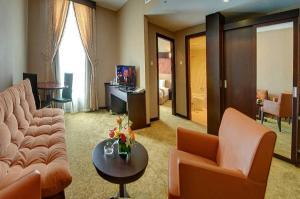 Aryana Hotel, Hotels  Sharjah - big - 8