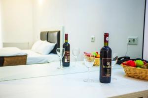 Hotel Charter Otopeni, Hotely  Otopeni - big - 28
