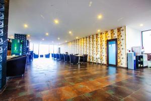 Hotel Charter Otopeni, Hotel  Otopeni - big - 42