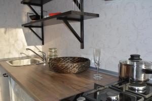 Studio Comfort, Ferienwohnungen  Vilnius - big - 2