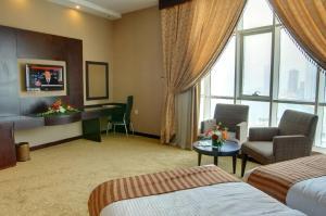 Aryana Hotel, Hotels  Sharjah - big - 3
