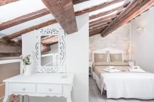 Apartments in Trastevere Toc - abcRoma.com