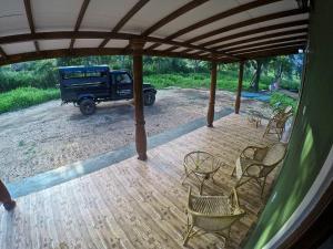 Гостевой дом Greenwood Hotel Sigiriya, Сигирия