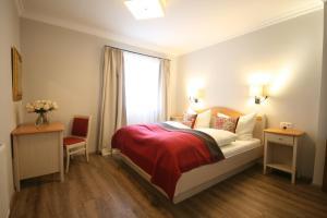 Almliesl SAAB-023, Apartmanok  Saalbach Hinterglemm - big - 7