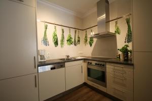 Almliesl SAAB-023, Appartamenti  Saalbach Hinterglemm - big - 6