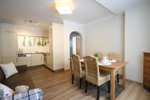 Almliesl SAAB-023, Apartments  Saalbach Hinterglemm - big - 5