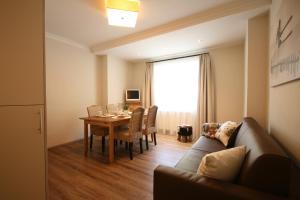 Almliesl SAAB-023, Apartments  Saalbach Hinterglemm - big - 2