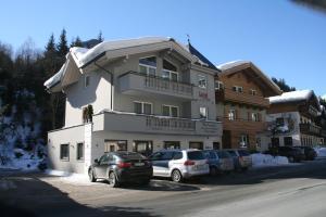 Almliesl SAAB-023, Apartmanok  Saalbach Hinterglemm - big - 3