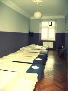 Hostel Rynek 7, Hostely  Krakov - big - 49