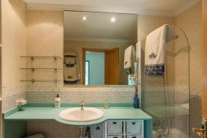 Goleta, Apartmanházak  Playa de Muro - big - 13