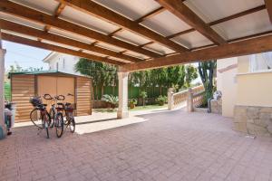 Goleta, Apartmanházak  Playa de Muro - big - 16