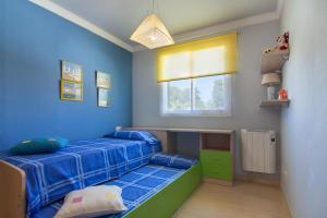 Goleta, Apartmanházak  Playa de Muro - big - 15