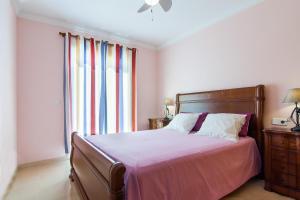 Goleta, Apartmanházak  Playa de Muro - big - 4