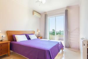 Goleta, Apartmanházak  Playa de Muro - big - 3
