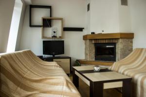 Max-Well Paviljoni, Apartmanok  Jahorina - big - 26