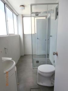 Departamentos Arce, Appartamenti  La Paz - big - 54
