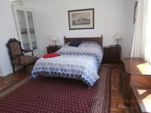 Departamentos Arce, Appartamenti  La Paz - big - 52