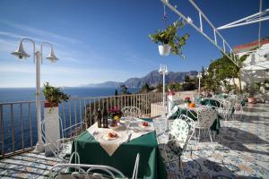 Hotel Villa Bellavista - AbcAlberghi.com