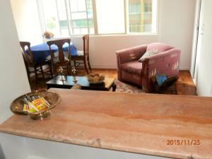 Departamentos Arce, Ferienwohnungen  La Paz - big - 5