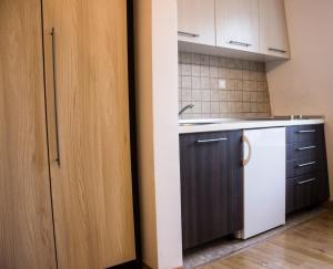 Max-Well Paviljoni, Apartmanok  Jahorina - big - 14