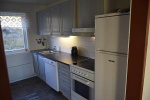 Skarslia Apartment, Appartamenti  Skarsgård - big - 34