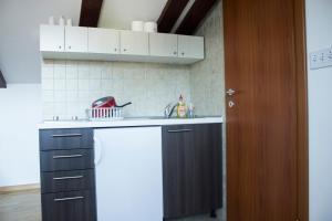 Max-Well Paviljoni, Apartmanok  Jahorina - big - 12