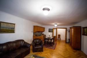 Apartment Ztracená 8, Apartmány  Olomouc - big - 22