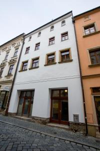 Apartment Ztracená 8, Apartmány  Olomouc - big - 4