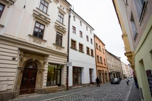 Apartment Ztracená 8, Apartmány  Olomouc - big - 16