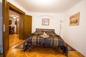 Apartment Ztracená 8, Apartments  Olomouc - big - 6