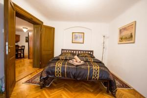 Apartment Ztracená 8, Apartmány  Olomouc - big - 6